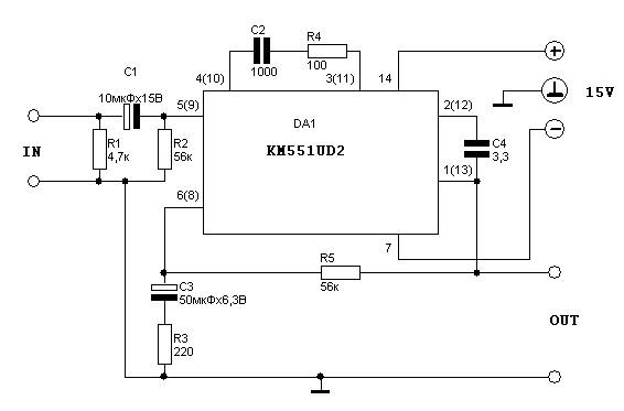 1000w amplifier circuit using transistor