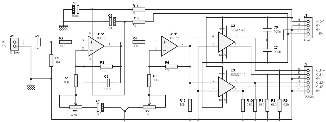 Guitar Pre-amp Circuit based TL072 - Amplifier Circuit Design on guitar potentiometer wiring, guitar jack wiring, guitar parts diagram, guitar wiring 101, guitar switch wiring, guitar on ground, guitar wiring harness, guitar made out of a box, guitar wiring theory, guitar brands a-z, guitar circuit diagram, guitar schematics, guitar amp diagram, guitar tone control wiring, guitar dimensions, guitar wiring basics, guitar electronics wiring, guitar repair tips, guitar wiring for dummies,