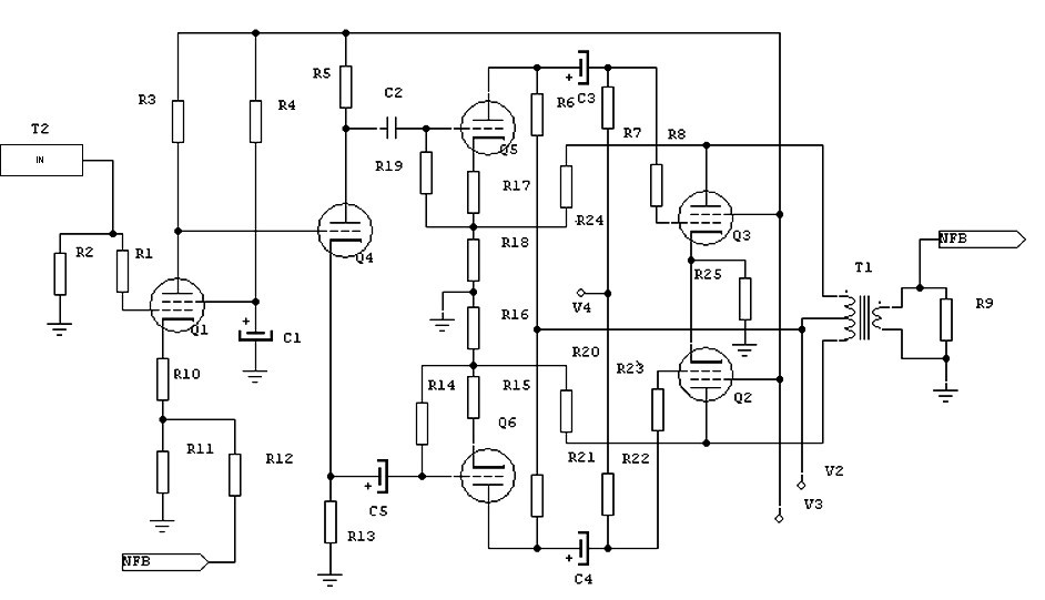 amplifier circuit design - page 6 of 30