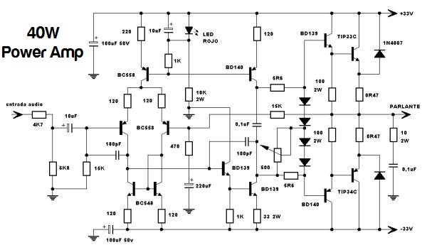 amplifier circuit design - page 3 of 30
